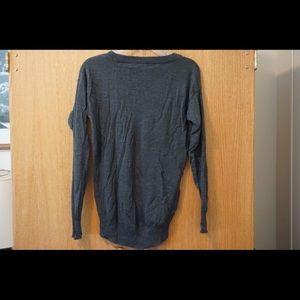 ml Sweaters - Grey sweater